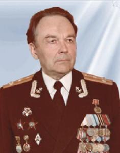 Яков Юрченко